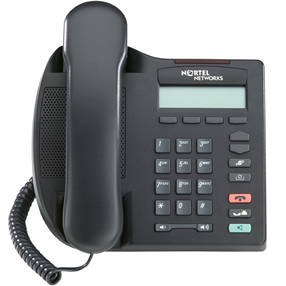 Nortel IP 2001 Telephone System Dallas | Nortel Business